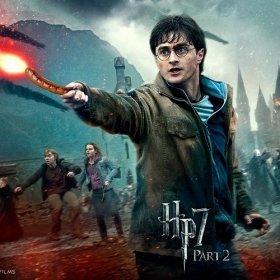 Une école Harry Potter ouvre ses portes en France !
