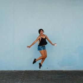 8 façons simples d'avoir instantanément confiance en soi