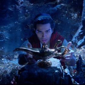 Disney vient d'annoncer la suite du film Aladdin en live-action