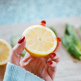9 façons très simples de couvrir vos apports quotidiens en vitamine C