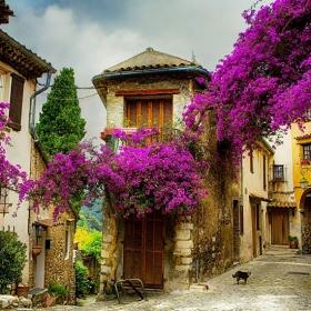 16 villages qui semblent sortis tout droit d'un conte de fée... mais que vous pouvez vraiment visiter !