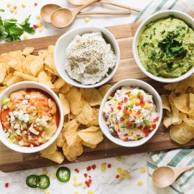 5 recettes de sauces maison pour un apéro gourmand et savoureux