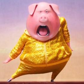 Le teaser de Tous en Scène est tellement groovy qu'il va vous mettre tout de suite dans l'ambiance des fêtes !
