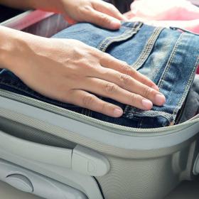 6 astuces pour bien faire sa valise et réussir à tout emporter