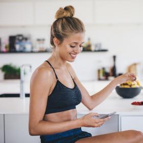 Cette astuce minceur ne vous prendra que 15 minutes par jour et d'après cette étude, ça vous aidera vraiment à maigrir