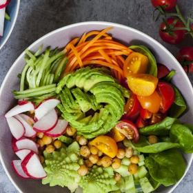8 bonnes raisons de se mettre au régime raw food