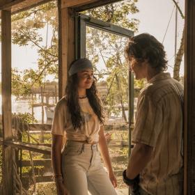 Outer Banks, la nouvelle série Netflix qui sent bon le soleil