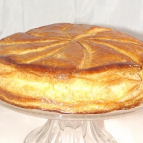 Ma recette de Galette des rois maison (et délicieuse !)