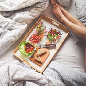 6 conseils pour mieux manger