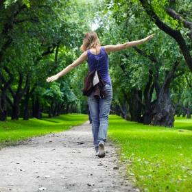 Les médecins écossais prescrivent des promenades dans la nature à leurs patients, voilà pourquoi vous devriez faire pareil