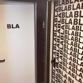 Les 30 signalétiques de toilettes les plus créatives