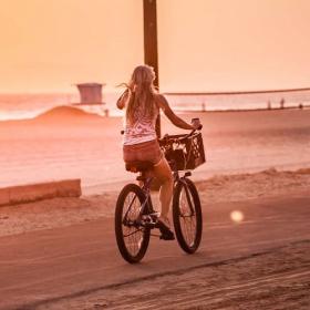 Pourquoi faire du vélo peut améliorer votre vie sexuelle et vous permettre de prendre plus de plaisir