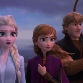 Disney vient de dévoiler la bande-annonce de La Reine des Neiges 2