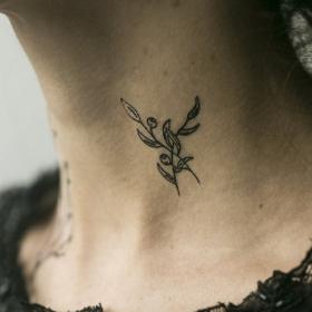 10 tatouages éphémères sublimes pour voir ce que ça donne avant de se lancer pour de vrai