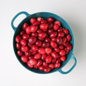 Pourquoi la cranberry vous permettra d'avoir une belle peau