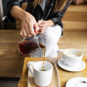 Les conséquences de la caféine sur l'anxiété