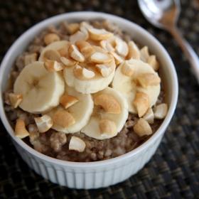 Les 3 meilleurs petits-déjeuners pour perdre du poids