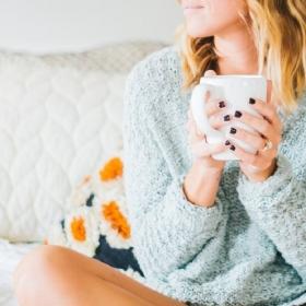Si vous avez du mal à vous lever le matin, essayez cette astuce (ça marche !)