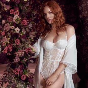 Primark vient de sortir une collection de lingerie pour mariée sexy