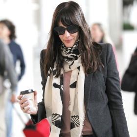 7 façons différentes de porter un foulard