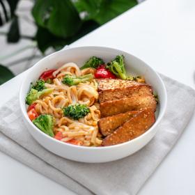 Les recettes gourmandes et vegan parfaites pour préparer tous vos repas de la semaine en 3h