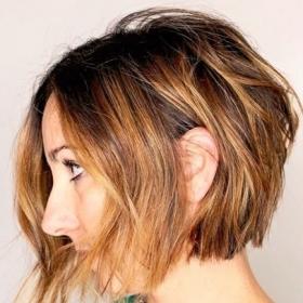 14 carrés courts qui vont vous convaincre d'aller vous faire couper les cheveux
