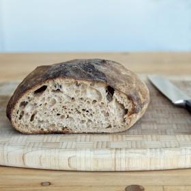 Gardez votre pain frais tout le temps grâce à cette astuce