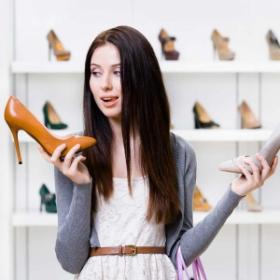 Pourquoi les femmes s'achètent des chaussures dont elles n'ont pas besoin