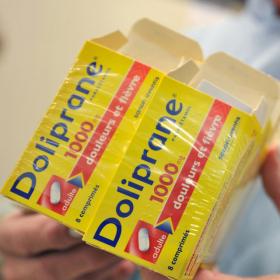 Attention à ne pas prendre trop de Doliprane, car l'excès de Paracétamol peut être très dangereux pour la santé