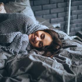 L'astuce naturelle et incroyablement efficace pour dormir comme un bébé