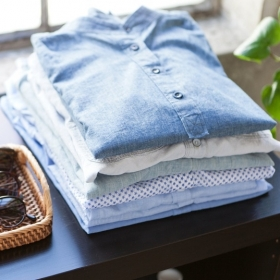 L'ingrédient magique qui permet de désodoriser vos vêtements peut aussi vous rendre pompette !