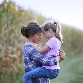 Pourquoi on devient plus posé quand on a des enfants