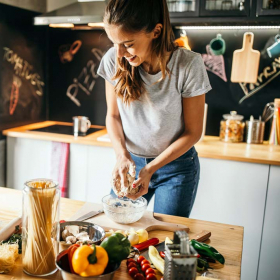 5 idées de repas ultra rapides quand on ne sait pas quoi faire à manger