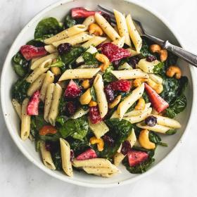 10 idées de repas sains