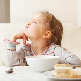 Votre enfant est-il trop gâté ?