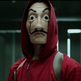 La Casa de Papel revient pour une saison 5 sur Netflix