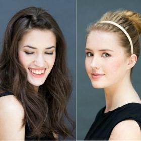 8 coiffures incroyablement simples que vous pouvez réaliser en 10 secondes