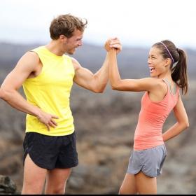 Run2Meet, l'appli gratuite pour faire du sport et rencontrer l'âme sœur