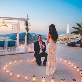 19 demandes en mariage dans des lieux inoubliables
