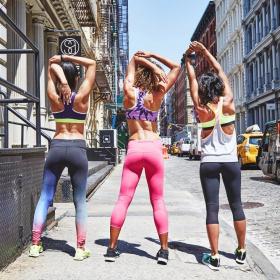 6 exercices à faire pour avoir les plus belles fesses de votre vie