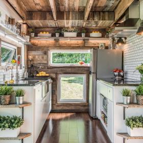 Job de rêve : être payé un million de dollars pour imaginer et créer un logement insolite