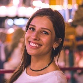 J'ai souri à tous ceux que j'ai croisés pendant un mois, et ça a nettement amélioré mon humeur