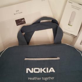 Résultat du concours Nokia : qui est notre gagnant d'un pèse personne,un thermomètre et un tensiomètre connectés ?