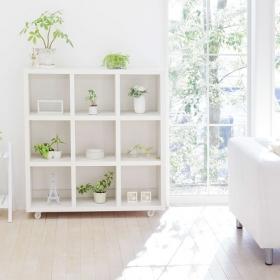 8 raisons pour lesquelles il vaut mieux de vivre dans un petit appartement que dans une grande maison