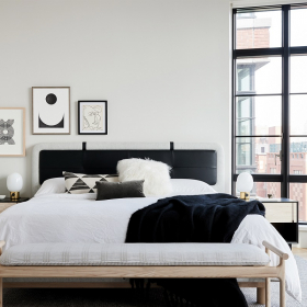 Déco chambre moderne : comment réussir le pari du style et du confort ?