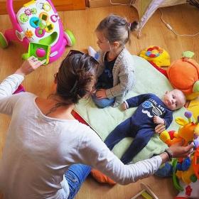 8 signes que vous avez trouvé une bonne assistante maternelle