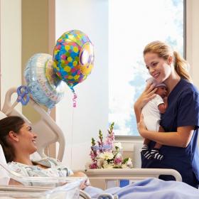 Séjour à la maternité : 10 conseils pour que tout se passe bien