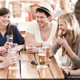 D'après cette étude, les amis proches partagent une vraie connexion cérébrale