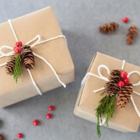 Cette méthode japonaise vous permettra d'emballer vos cadeaux en 15 secondes