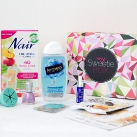 Betrousse et MySweetieBox : les 2 box beauté qui nous font craquer